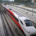 V250 trein
