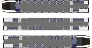 ICMetro interieur concept