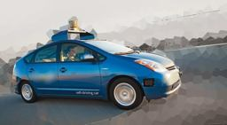 Intelligent hybrid car