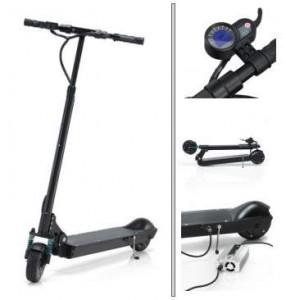 Kompakter Elektro-Roller
